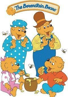The Berenstain Bears 2003