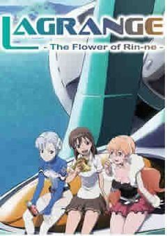 Lagrange: The Flower of Rin-ne