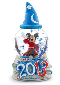 Mickey Mouse 2013