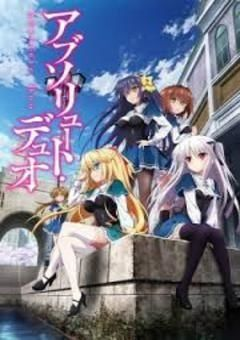 Absolute Duo English Subbed