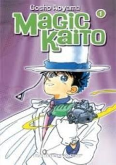 Magic Kaito English Subbed