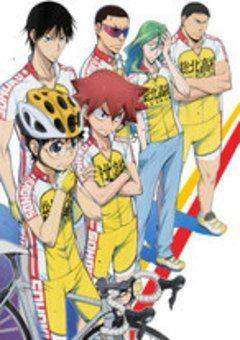 Yowamushi Pedal English Subbed