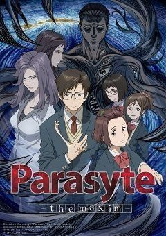 Parasyte -the maxim- (Kiseijuu: Sei no Kakuritsu) English Subbed
