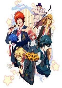 Uta no Prince-sama English Subbed