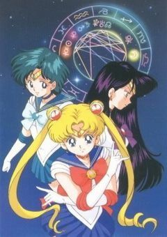 Sailor Moon R (DIC Dub)