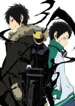 Durarara!!x2 Ten English Subbed