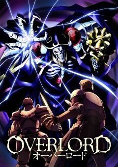Overlord English Subbed
