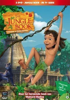 The Jungle Book 2010