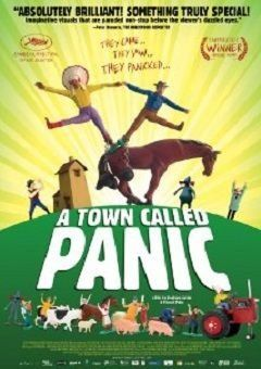 A Town Called Panic Series