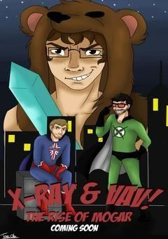 X-Ray and Vav