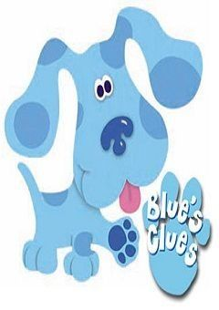 Blue S Clues Watch Cartoons Online Watch Anime Online English Dub Anime
