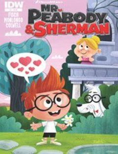 The New Mr. Peabody and Sherman Show