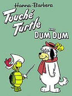 Touche Turtle and Dum Dum