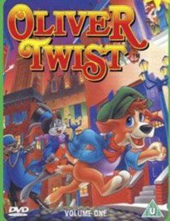 Saban's Adventures of Oliver Twist