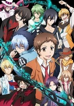 Servamp English Subbed