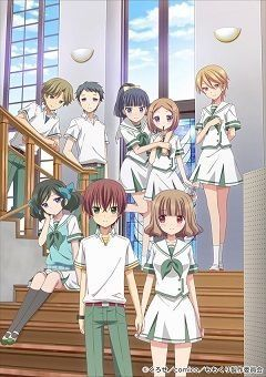 Momokuri (TV) English Subbed
