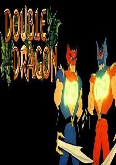 Double Dragon Watch Cartoons Online Watch Anime Online English