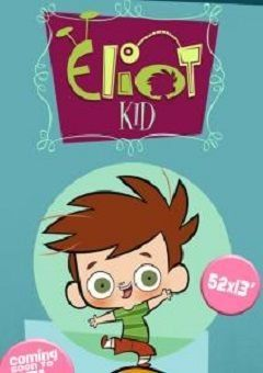 Eliot Kid