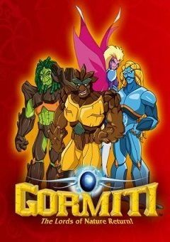 Gormiti: The Lords of Nature Return!