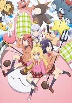 Gabriel DropOut English Subbed