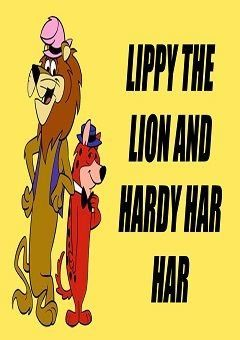 Lippy the Lion and Hardy Har Har