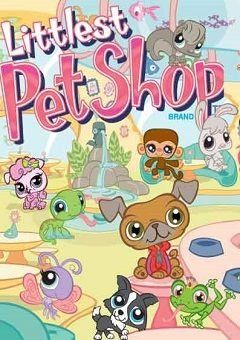 Littlest Pet Shop 1995
