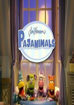 Jim Henson's Pajanimals