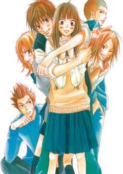 Kimi ni Todoke English Subbed