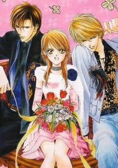 Skip Beat! English Subbed