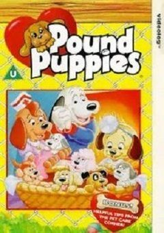 Pound Puppies 1986