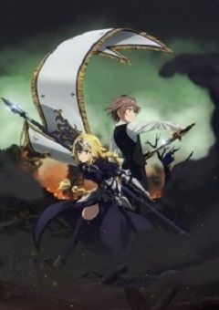 Fate/Apocrypha English Subbed