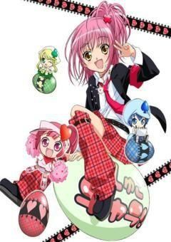 Shugo Chara English Subbed