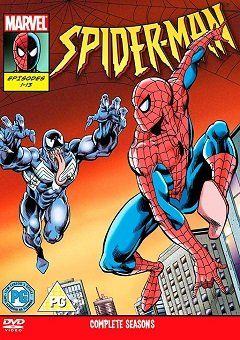 Spider-Man Animated Series 1994