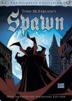 Spawn Tv Series
