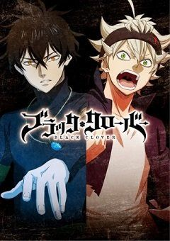 Black Clover (TV) English Subbed
