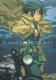 Kino no Tabi: The Beautiful World English Subbed