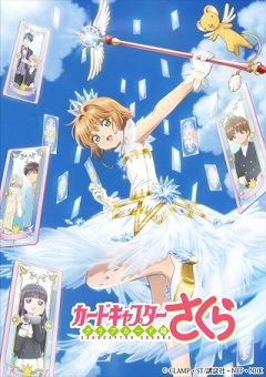 Cardcaptor Sakura: Clear Card-hen English Subbed