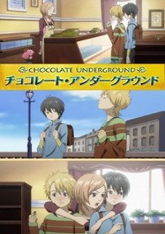 Chocolate Underground English Subbed