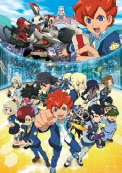Danball Senki Wars English Subbed