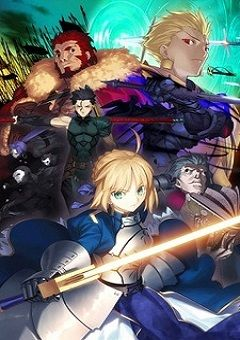 Fate/Zero Remix English Subbed