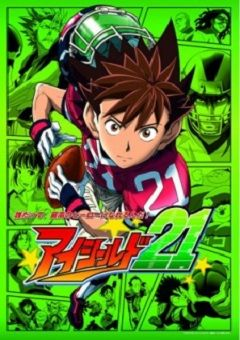 Eyeshield 21 English Subbed