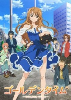 Golden Time English Subbed
