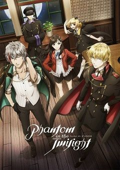 Phantom in the Twilight English Subbed