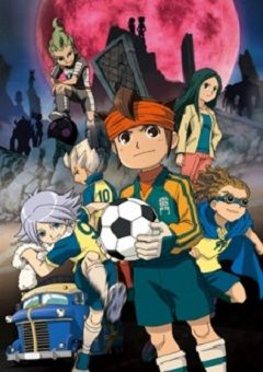 Inazuma Eleven English Subbed