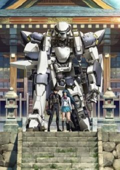 Full Metal Panic! Invisible English Subbed