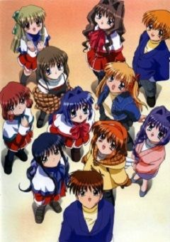 Kanon (2002) English Subbed