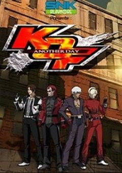 King of Fighters: Another Day English Subbed