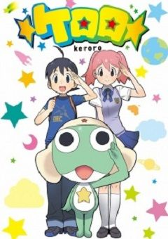 Keroro English Subbed