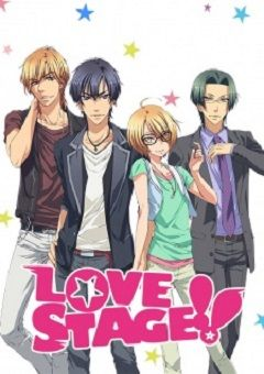 Love Stage!! English Subbed