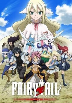 Fairy Tail (2018) English Subbed